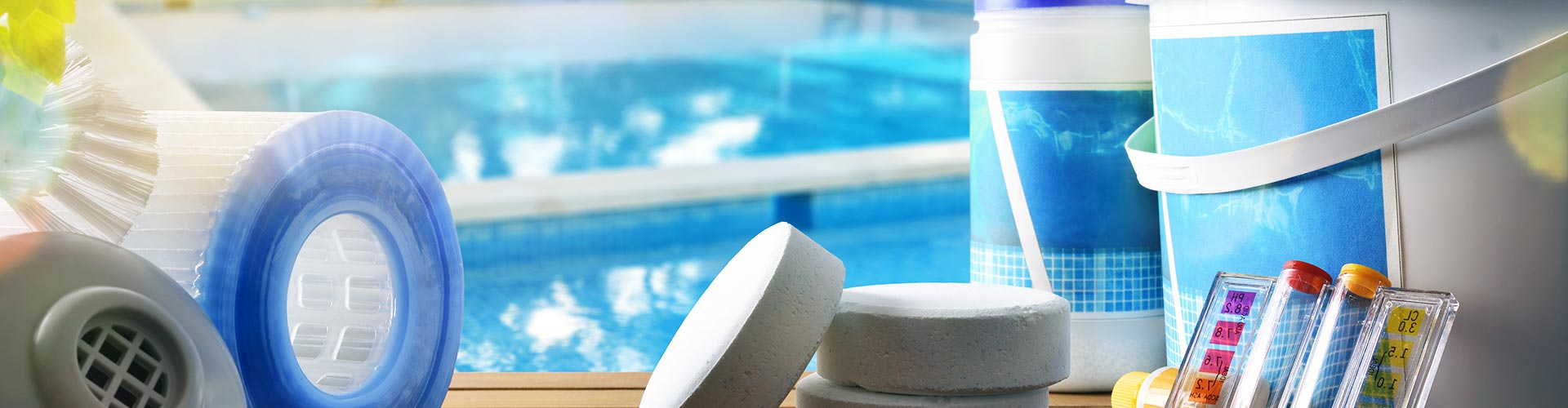 Pool & Equipment Care Solutions Cairns