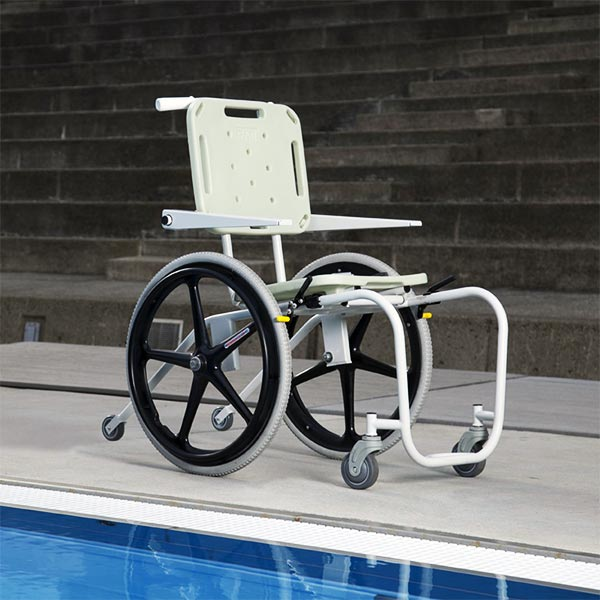 Mobile Aquatic Chair (MAC)