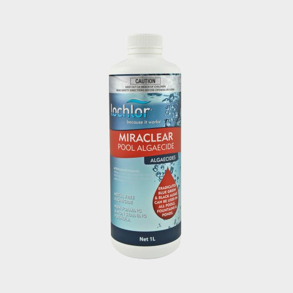 Miraclear Algaecide