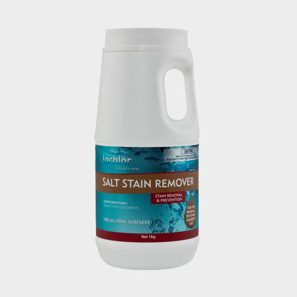 Salt Stainer Remover