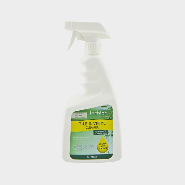 Lo-Chlor Spray Cleaner
