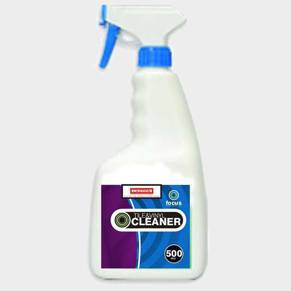 Tile & Vinyl Cleaner