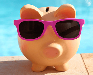 Reducing your pool's electricity costs