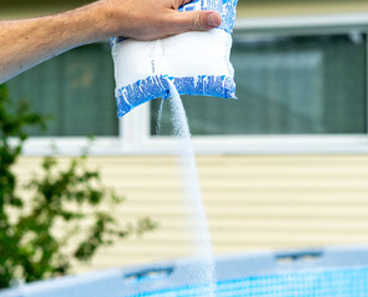 Keep your pool healthy