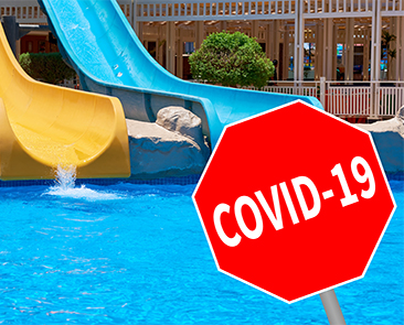 Are Pools Safe during COVID-19?